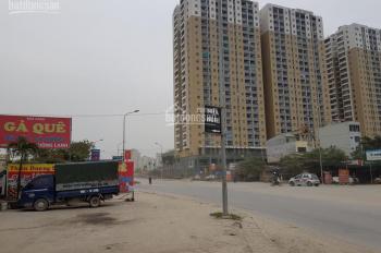 Bán 45m2-50m2 đất DV thôn Phú Vinh xã An Khánh Hoài Đức Hà Nội đã bốc thăm có sổ đỏ, giá 40tr/m2