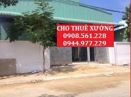 Cho thuê nhà xưởng 300m2 có điện 3fa, giá 20 triệu, đường Lê Văn Khương, quận 12 LH: 0944.977.229
