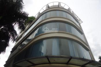 Cho thuê nhà MP Ngụy Như Kon Tum, mặt tiền 6m, nhà đẹp. LH 0906218216