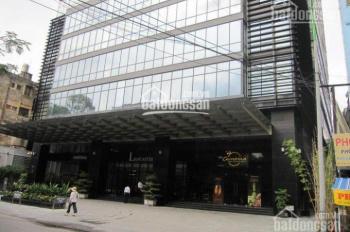 Ban quản lý cho thuê tòa nhà Lancaster tại 20 Núi Trúc, Ba Đình, Hà Nội, DT: 50m2 ~ 1000m2