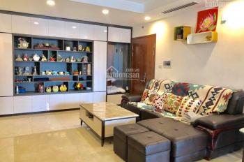 Cho thuê chung cư Hà Nội Center Point Lê Văn Lương, 2 phòng ngủ sáng, cho thuê cơ bản hoặc đủ đồ