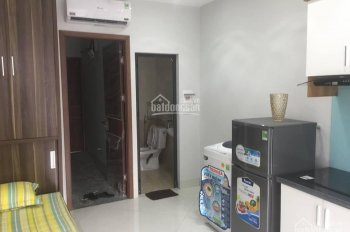 Cho thuê căn hộ chung cư đủ đồ khu Khâm Thiên, xã Đàn, Tôn Đức Thắng