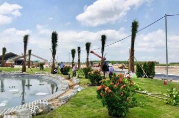 Bán đất D.A Mega City 2 - Nhơn Trạch giá cực rẻ chỉ 800 triệu cho người mua ngay mua từ hôm nay!