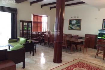 Tôi chính chủ cho thuê gấp biệt thự Mỹ Giang 2, PMH, quận 7 nhà mới, đẹp, giá rẻ. LH: 0906 954 345