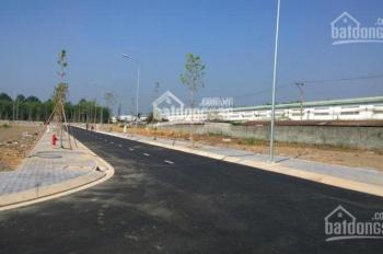 Bán đất giá rẻ Vsip 1 - KDC Vietsing trung tâm TX. Thuận An - Bình Dương