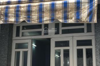 Bán nhà 3x7m, 1 lầu, đường Lưu Hữu Phước, Phường 15, Quận 8. LH: 0902.559.178