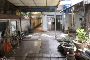 Bán nhà mặt tiền đường ngay trung tâm Quận Thủ Đức, giá tốt nhất đường Tô Vĩnh Diện diện tích 399m2