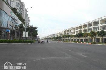 Shophouse căn hộ Sala Sarimi cho thuê 600m2, 1 hầm + 4 lầu, giá rẻ LH: 0977771919