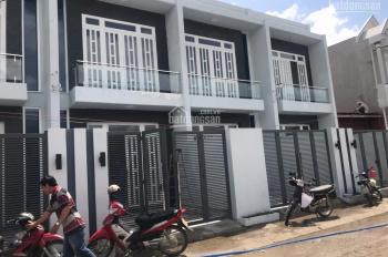 Nhà mới xây chưa ở, Bình Chánh, mặt tiền Đinh Đức Thiện, Mr Nguyên 0902359855