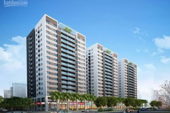 Chủ đầu tư thanh lý căn 53m2 - 68m2 - 75m2, giá ưu đãi tại Osimi Tower, Gò Vấp, LH: 0938 507 177