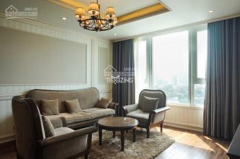 Leman Luxury Apartments - vị trí trung tâm Q3, 120m2, full nội thất cho thuê giá cực tốt