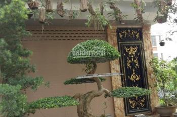 Bán nhà Văn Phú 5Tx55m2, nhà cực đẹp, phong thủy tốt, làm văn phòng, KD, giá 5.8tỷ, LH 0379500000