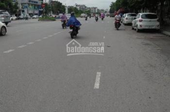Cần bán nhà mặt phố Trần Khát Chân, lô góc, 75m2, mặt tiền 5m, 12 tỷ. LH 0866.812.518