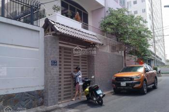Bán nhà mặt tiền Hồ Biểu Chánh, đoạn đường lớn, DT 8x15m, giá 17tỷ, 0934.177.324 Cường