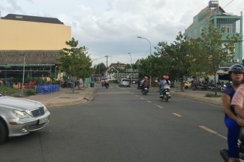 Bán đất 4,2 x 20m, đường D4, hướng Tây, KDC D2D, Võ Thị Sáu, sổ hồng TC 100%