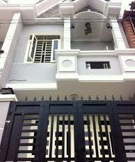 Đi Mỹ, bán gấp nhà mặt tiền đường Phạm Hữu Lầu, chính chủ, LH: 0902 589 177