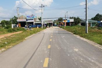 Cần bán đất mặt tiền đường nhựa lớn, xã An Phước, Long Thành. 5 x 20m thổ cư hết
