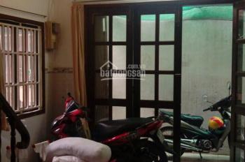 Chính chủ cho thuê nhà nguyên căn, 7.5tr, hẻm xe hơi 108/1G Đào Duy Anh, trung tâm Q. Phú Nhuận