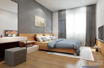 Bán căn hộ cao cấp Conic Riverside, ven sông, mặt tiền Tạ Quang Bửu giá 1,4 tỷ