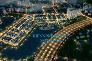 Chính chủ bán biệt thự, liền kề, shophouse Vinhomes Green Bay Mễ Trì, giá từ 16 tỷ, 0944348866