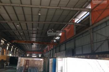 0934583385 cho thuê kho xưởng Hà Đông trục đường BX Yên Nghĩa từ 400-7000m2 giá chỉ từ 40000/m2/th