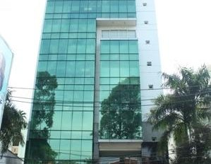 Bán tòa building mặt tiền Cửu Long, P. 2, Q. Tân Bình DT: 13x20m. H, 6L. Giá 73 tỷ TL