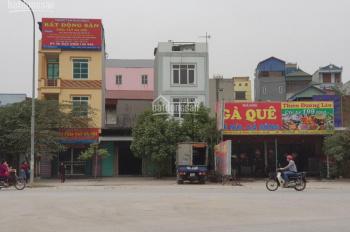 Chính chủ cần bán gấp nhà 1 tầng xã An Thượng, Hoài Đức, Hà Nội, giá 800 triệu, 40m2