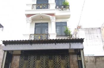 Bán nhà khu Linh Đông, gần chung cư 4S ra Phạm Văn Đồng