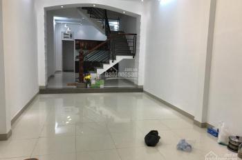 Nhà mặt tiền đường Lê Thị Riêng, Quận 12, giá 6.7 tỷ, 1 trệt, 1 lầu