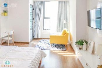 Cho thuê căn hộ cao cấp Kingston Residence, 2 phòng ngủ, giá 15 tr/th, 0706679167