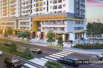 Bán gấp căn hộ Moonlight Park View 2PN, mặt tiền đường Số 7
