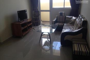 Cho thuê căn hộ chung cư Soho SGCC, 2 phòng ngủ, nội thất đầy đủ, giá 12 tr/th, 0909445143
