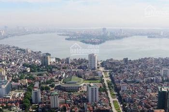 Cần bán gấp căn hộ 3, 4 phòng ngủ view hồ Tây dự án Vinhomes Metropolis 29 Liễu Giai. 0946928689