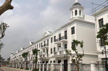 CC cần chuyển nhượng căn nhà liền kề Nguyệt Quế 07-17, giá 8,1 tỷ, call Trung: 0985.460.411