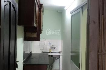 Cho thuê căn hộ tầng 4 Tập thể Bắc Thành Công
