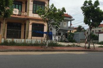Cho thuê nhà đất mặt tiền đường Trần Hưng Đạo, đoạn qua cầu Nhật Lệ 1 - Bảo Ninh