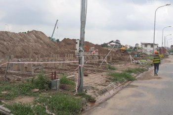 Chính chủ bán căn góc dự án 31ha Trâu Quỳ cực đẹp, LH: 0941.670.869