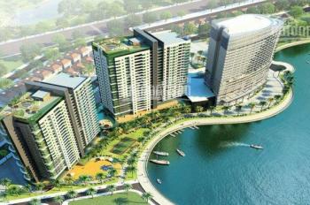 Chính chủ cần bán căn hộ ở liền DIC Phoenix, 1PN, giá gốc CĐT, view biển tầng đẹp, LH: 0901406323