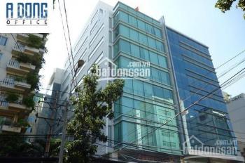 Cho thuê văn phòng Quận 3 Alpha Tower 1 đường Nguyễn Đình Chiểu, DT 84m2 - 46.9 triệu/th