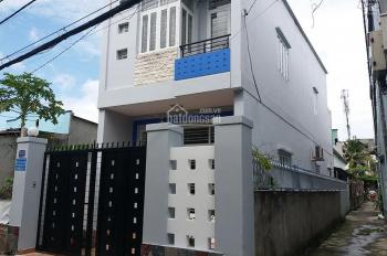 CC thích ở chung cư nên cần bán gấp nhà giá rẻ đường 48,Hiệp Bình Chánh,Thủ Đức pháp lý sạch 100%