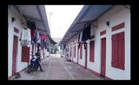 Bán 10 phòng trọ chợ Việt Kiều, đường Liêu Bình Hương, Tân Thông Hội, Củ Chi, 230m2, SHR, 1,2 tỷ