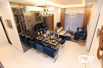Cần bán gấp căn hộ Q7 66m2 2PN tầng 10 bàn giao nội thất đầy đủ, LH: 0906690499