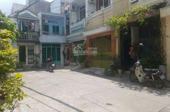 Biệt thự 12D Nguyễn Thượng Hiền ngay góc giao với Nguyễn Văn Đậu, P5, Quận Phú Nhuận, 12x15m