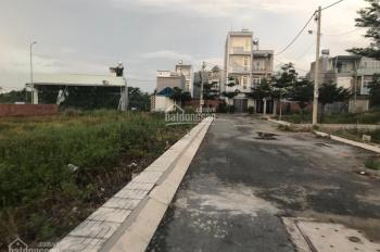 Bán 2 lô đất MT đường Tân Thuận Tây, Q7 sổ riêng từng nền, thổ cư 100%, giá 28tr/m2. 0931047891 An