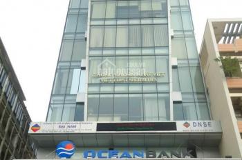Cho thuê văn phòng Quận 1 Central Park Office đường Nguyễn Du, DT 200m2