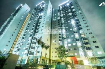 Căn hộ Angia Star Bình Tân 2PN tầng đẹp,  1.080 tỷ, full NT máy giặt, máy lạnh, tủ lạnh, 0963333577