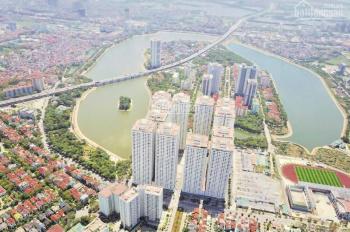 Cho thuê chung cư Linh Đàm, giá rẻ, nhận nhà ở luôn, 5 triệu 1 tháng 67 m2, LH 0945033665