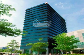 Cho thuê văn phòng Quận 7 cao ốc hạng A Mapletree Business Center đường Nguyễn Văn Linh, 202 m2