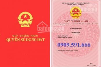 Bán nhà phố mặt tiền đường Ba Cu, trung tâm thành phố Vũng Tàu, 105m2 sổ hồng, giá 14 tỷ LH: 090959
