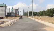 Mở bán đất MT Phạm Hùng nối dài, Bình Chánh DT: 90m2, giá chỉ 15 - 18tr/m2. LH: 0908988673 Quốc Bảo